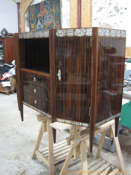 Restauration de meubles bordeaux atelier wilmart for Restauration de meubles