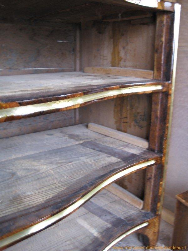 restauration de meubles bordeaux atelier wilmart. Black Bedroom Furniture Sets. Home Design Ideas