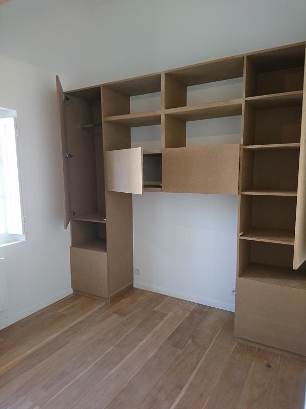 photos agencement int rieur dressings rangements atelier wilmart. Black Bedroom Furniture Sets. Home Design Ideas